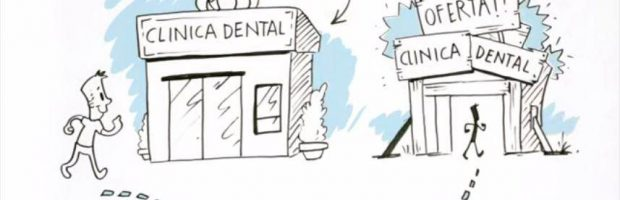 Oferta clinica dental dentista Torrelodones